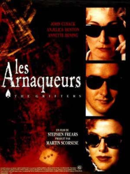 Cine974, Les Arnaqueurs
