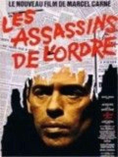 Cine974, Les Assassins de l'ordre