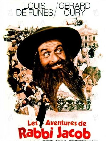 Cine974, Les aventures de Rabbi Jacob