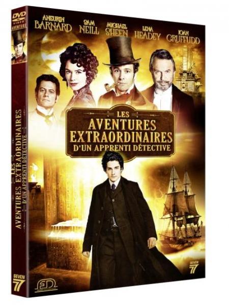 Cine974, Les Aventures extraordinaires d'un apprenti détective