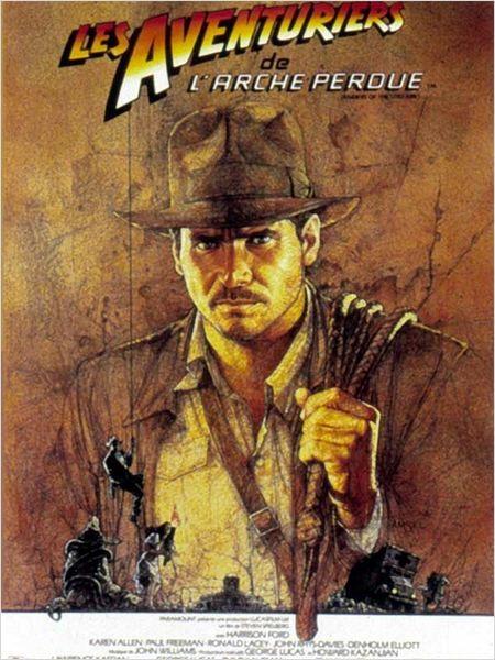 Cine974, Les Aventuriers de l'Arche perdue