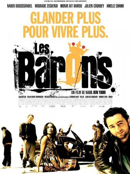 Cine974, Les Barons