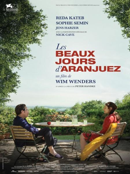 Cine974, Les Beaux Jours d'Aranjuez