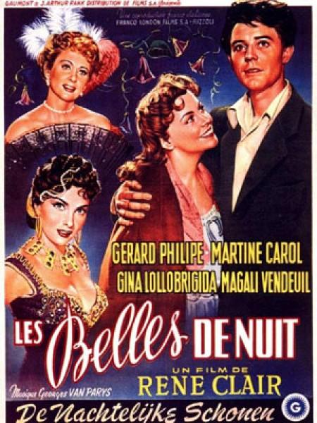 Cine974, Les Belles de nuit