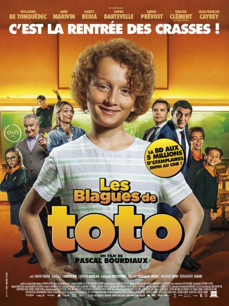 Cine974, Les Blagues de Toto