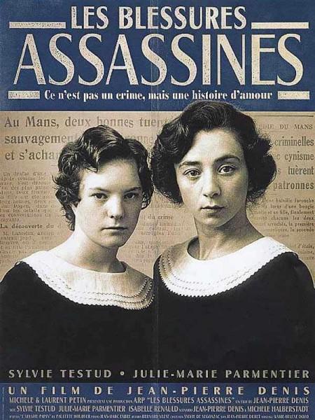Cine974, Les Blessures assassines