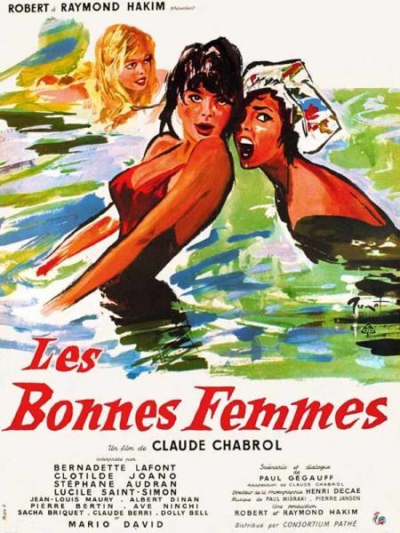 Cine974, Les Bonnes femmes