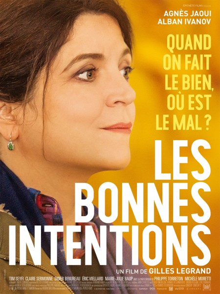 Cine974, Les Bonnes intentions