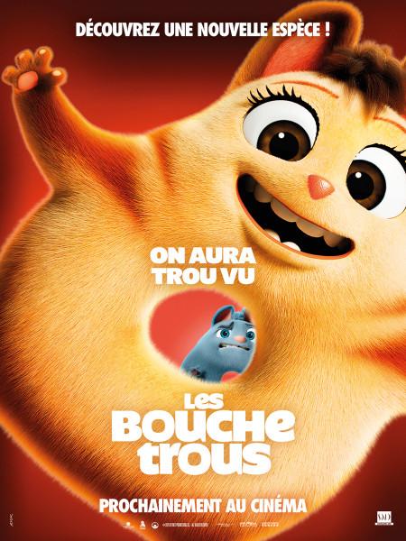 Cine974, Les Bouchetrous