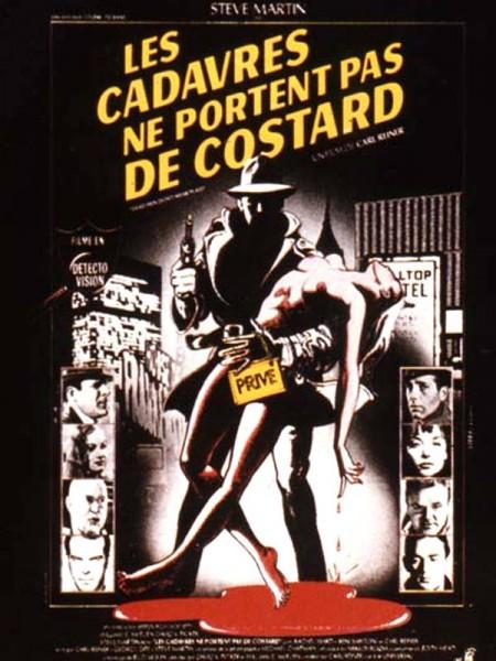 Cine974, Les Cadavres ne portent pas de costard