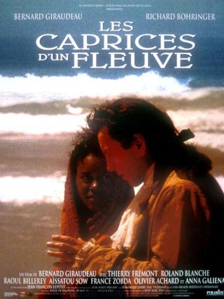 Cine974, Les Caprices d'un fleuve