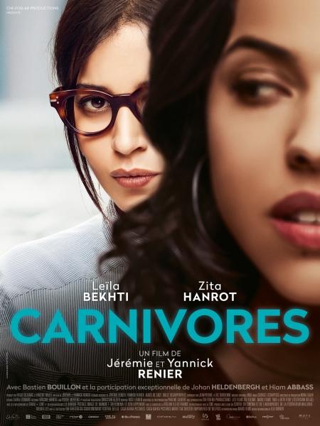 Cine974, Les Carnivores