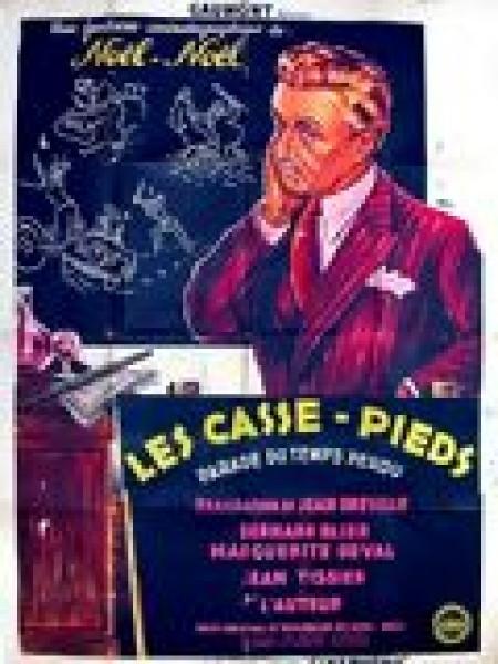 Cine974, Les Casse-Pieds