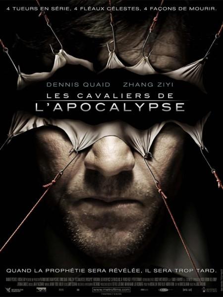 Cine974, Les Cavaliers de l'Apocalypse