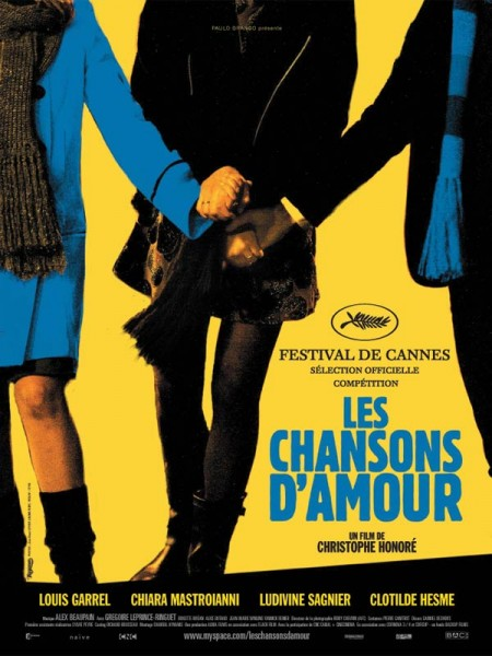 Cine974, Les chansons d'amour