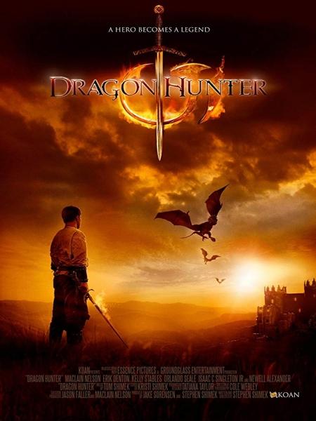 Cine974, Les Chasseurs de Dragon