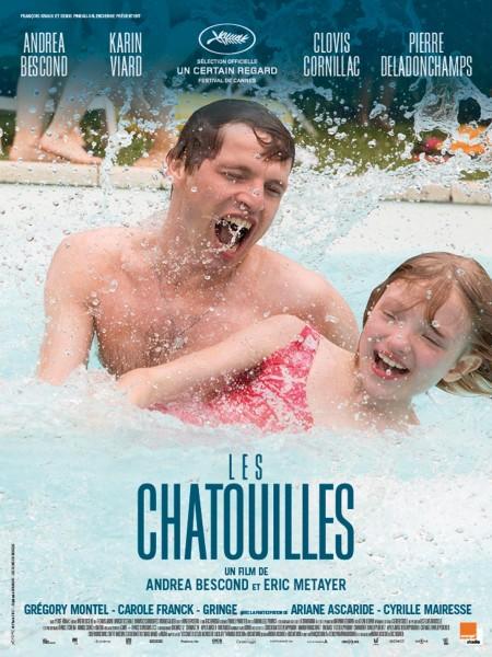 Cine974, Les Chatouilles