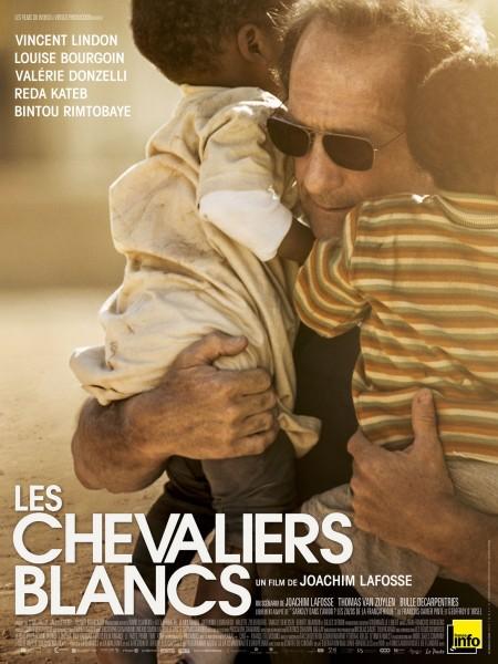Cine974, Les Chevaliers blancs