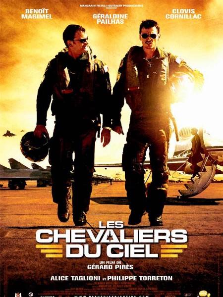 Cine974, Les Chevaliers du ciel