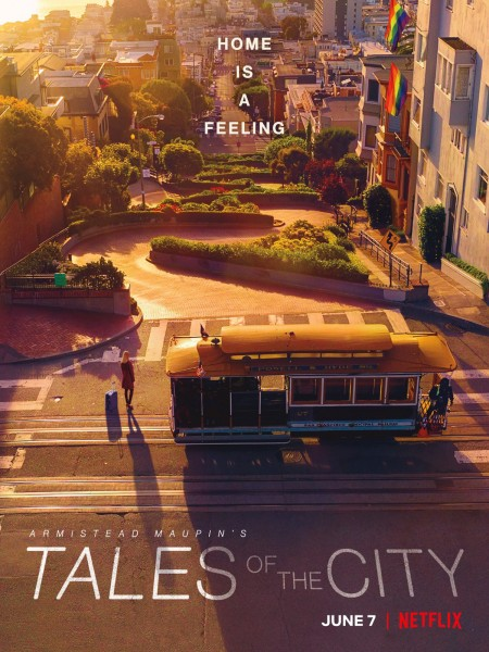 Cine974, Les Chroniques de San Francisco (2019)