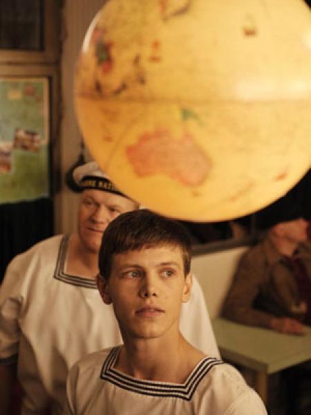 Cine974, Les Cinq Parties du monde