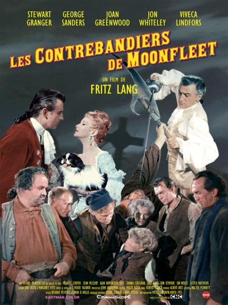 Cine974, Les Contrebandiers de Moonfleet