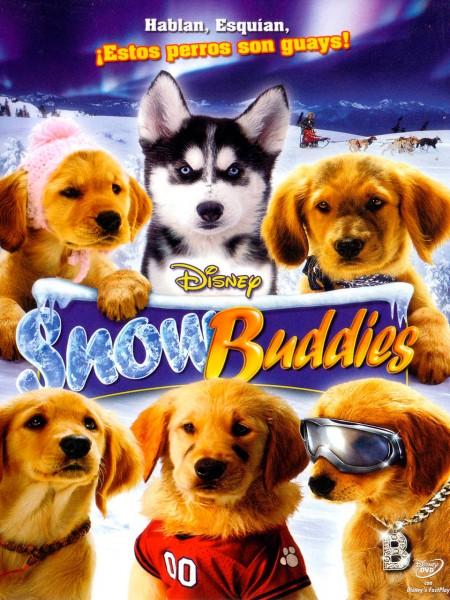 Cine974, Les Copains des neiges