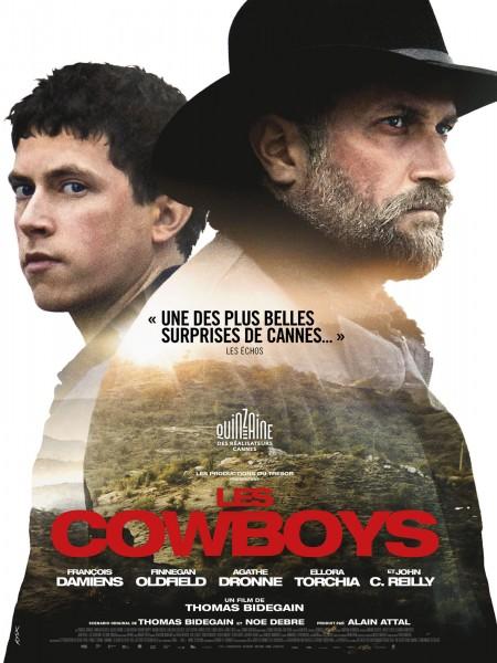 Cine974, Les Cowboys