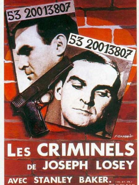 Cine974, Les Criminels