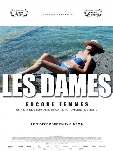 Cine974, Les Dames - Encore Femmes