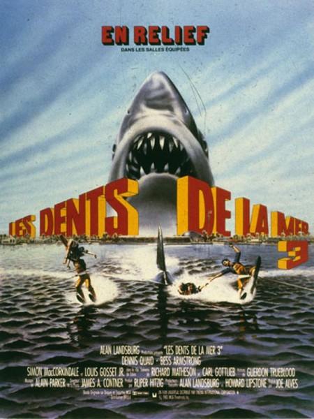 Cine974, Les Dents de la mer 3