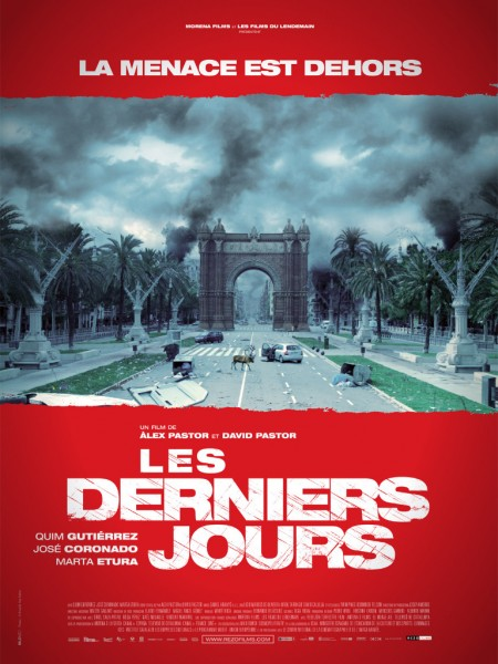 Cine974, Les Derniers jours