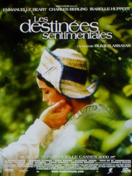 Cine974, Les Destinées sentimentales