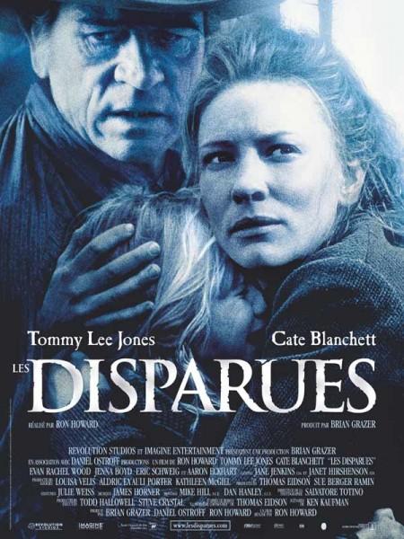 Cine974, Les Disparues
