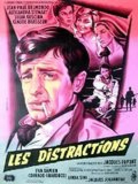 Cine974, Les Distractions
