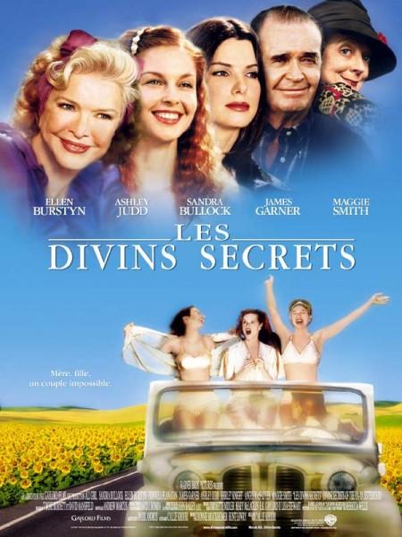Cine974, Les Divins secrets
