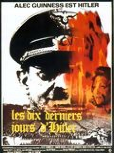 Cine974, Les Dix derniers jours d'Hitler