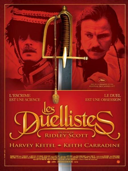 Cine974, Les Duellistes