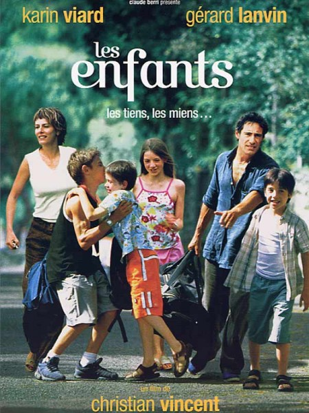Cine974, Les Enfants