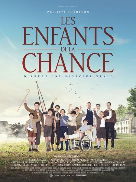 Cine974, Les Enfants de la chance
