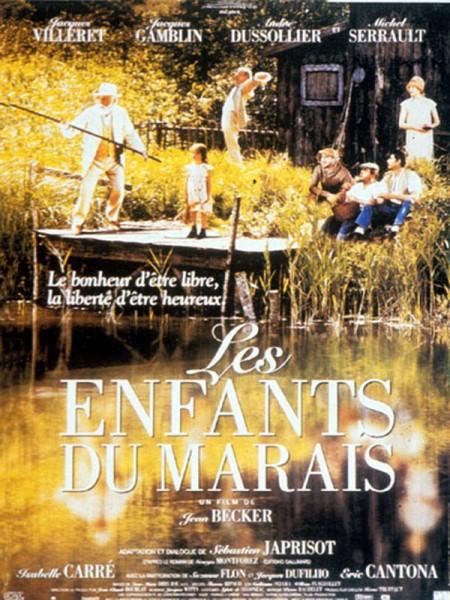 Cine974, Les enfants du marais