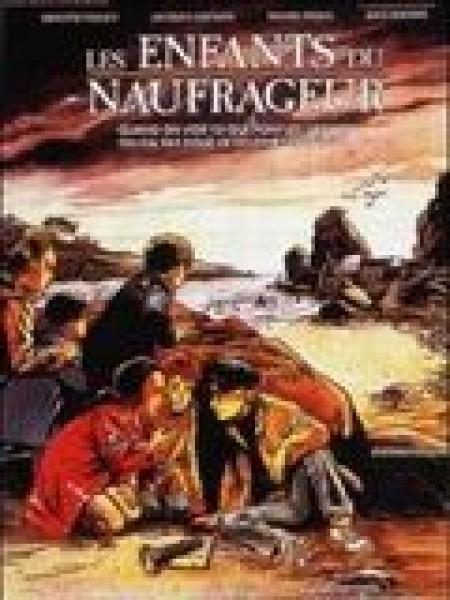 Cine974, Les Enfants du naufrageur