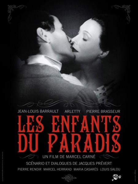 Cine974, Les enfants du paradis