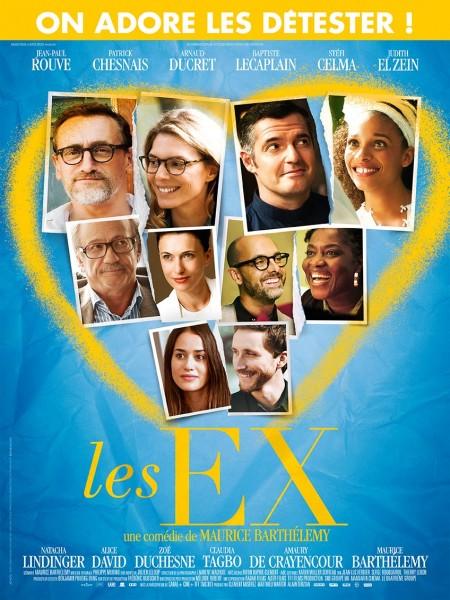 Cine974, Les Ex
