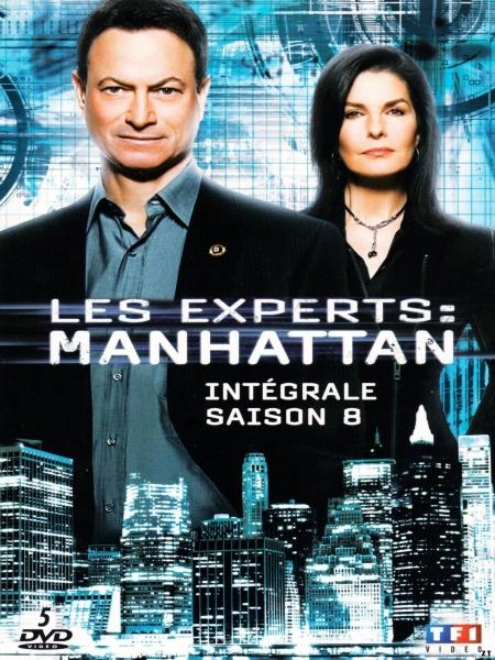 Cine974, Les Experts : Manhattan