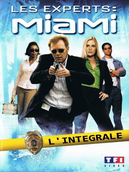 Cine974, Les Experts : Miami