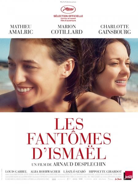 Cine974, Les Fantômes d'Ismaël (version longue)