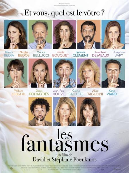 Cine974, Les Fantasmes