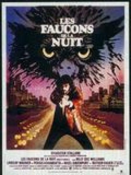 Cine974, Les Faucons de la nuit