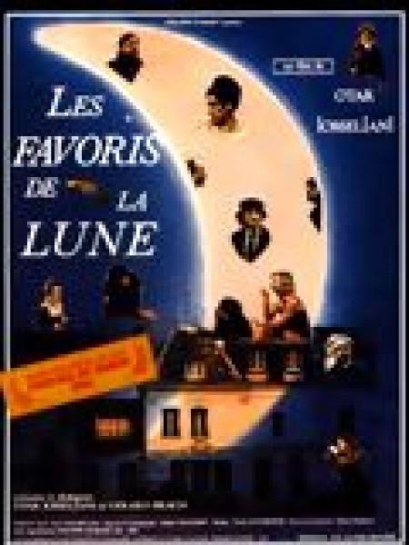 Cine974, Les Favoris de la lune